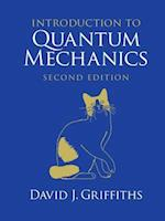 Introduction to Quantum Mechanics af David Griffiths