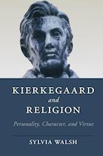 Kierkegaard and Religion
