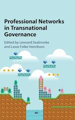Professional Networks in Transnational Governance