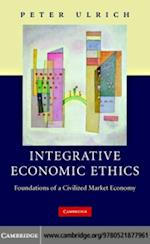 Integrative Economic Ethics af Peter Ulrich