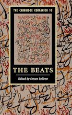 The Cambridge Companion to the Beats (Cambridge Companions to Literature)