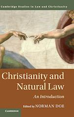 Christianity and Natural Law (Law and Christianity)