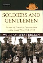 Soldiers and Gentlemen (Australian Army History)