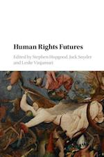 Human Rights Futures