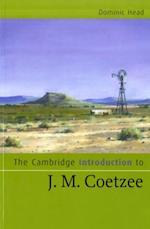 Cambridge Introduction to J. M. Coetzee