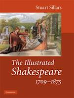 Illustrated Shakespeare, 1709-1875