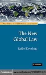 New Global Law af Rafael Domingo
