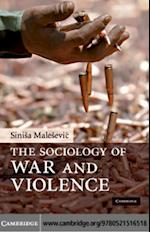 Sociology of War and Violence