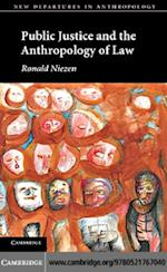 Public Justice and the Anthropology of Law af Ronald Niezen