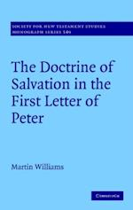 Doctrine of Salvation in the First Letter of Peter
