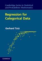 Regression for Categorical Data af Gerhard Tutz