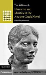 Narrative and Identity in the Ancient Greek Novel