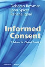 Informed Consent af John Spicer