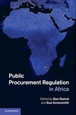 Public Procurement Regulation in Africa