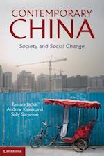 Contemporary China af Andrew B. Kipnis