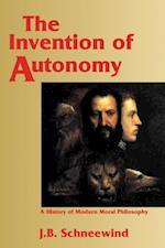 Invention of Autonomy