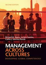 Management across Cultures af Luciara Nardon