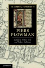 The Cambridge Companion to Piers Plowman af Andrew Cole