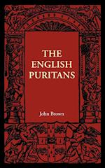The English Puritans af John Brown