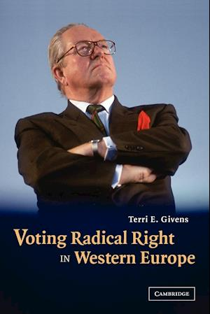 Voting Radical Right in Western Europe