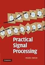 Practical Signal Processing. Mark Owen