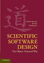 Scientific Software Design
