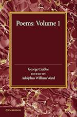 Poems: Volume 1 af George Crabbe