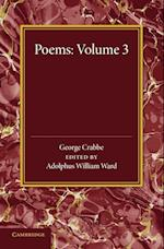 Poems: Volume 3 af George Crabbe