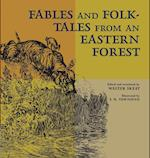 Fables and Folk-Tales from an Eastern Forest af Walter William Skeat