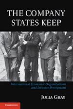 Company States Keep af Julia Gray