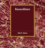 Bannockburn af John E. Morris