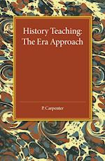 History Teaching af Peter Carpenter