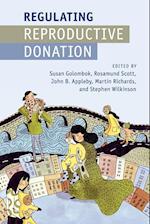 Regulating Reproductive Donation