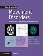 Case Studies in Movement Disorders af Kailash Bhatia