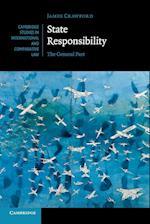 State Responsibility af James Crawford