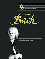 Cambridge Companion to Bach (Cambridge Companions to Music)