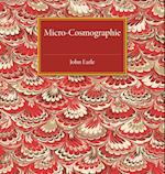 Micro-Cosmographie af John Earle