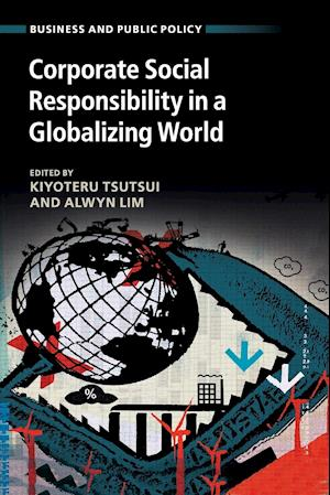 Bog, paperback Corporate Social Responsibility in a Globalizing World af Kiyoteru Tsutsui