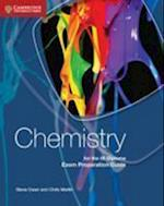 Chemistry for the IB Diploma Exam Preparation Guide (IB Diploma)