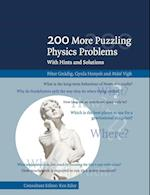 200 More Puzzling Physics Problems af Peter Gnadig
