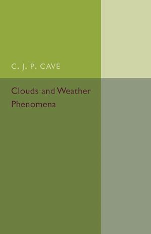 Clouds and Weather Phenomena