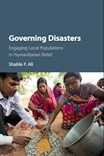 Governing Disasters
