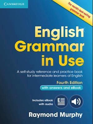 F 229 English Grammar In Use Book With Answers And