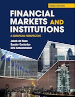Financial Markets and Institutions af Jakob De Haan