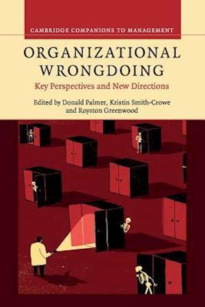 Organizational Wrongdoing