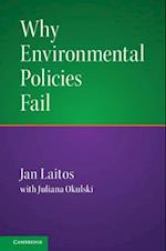 Why Environmental Policies Fail