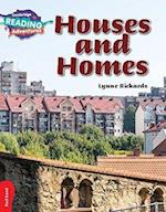 Houses and Homes Red Band