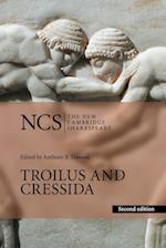 Troilus and Cressida (New Cambridge Shakespeare)