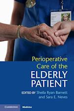 Perioperative Care of the Elderly Patient