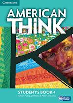 American Think Level 4 Student's Book